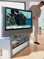 Flachbild-Fernseher, HDTV, Kabelnetzbetreiber, TV-Standard, HDTV-Receiver, High Definition Television, HDTV-Geräte, Fernsehgerät, Pay-TV, DVB-T, DVB-C, DVB-S
