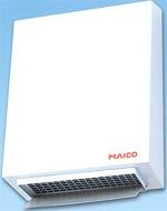 Außenwandventilator AWV von Maico