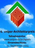 Architekturwettbewerb, unipor-Architekturpreis, ökologisches Bauen, Ziegel, Mauerziegel, Architekten, Bauträger, Ziegel-Architektur, Mauerwerksbau, Ziegel, AWA, Award Winning Architecture