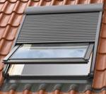 Dachfenster, Sonnenschutz, Wärmeschutz, Rollladen, Markisen, Markisenkasten, Rollo, Sichtschutz, Lichtschutz