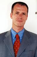 Dr. Thomas Fehlhaber, Geschäftsführer der unipor-Ziegel-Gruppe