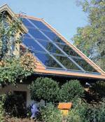 Solaranlagen, VELUX, Solarwärmeanlagen, Gewinnspiel, Sponsoring, Solarkollektoren, Sonnenenergie, Warmwasserbereitung, Brauchwassererwärmung, Heizungsunterstützung, Solarkollektor, Solarwärmeanlage