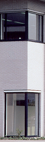 Fertigteilsturz, Türsturz, Fenstersturz, Flachsturz, Fertigsturz, Mauerwerksbau, Mauerwerk, Stürze, Kalksandsteinen, Sichtmauerwerk