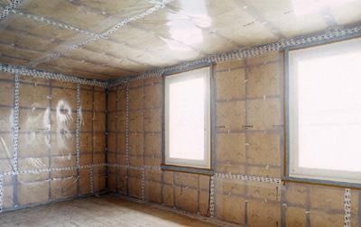 zweites leben mit luftdichtem d mmsystem. Black Bedroom Furniture Sets. Home Design Ideas