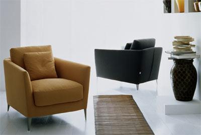 Polyurethan-Schaumstoff als Quilting Ersatz zur Aufpolsterung / für die Polsterung von Polstermöbeln: Sessel, Sofa, Sofas mit Textilbezug oder Lederbezug