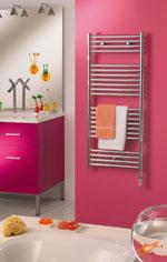 Elektroheizkörper sorgen für mehr Komfort im Bad | Elektroheizung ...