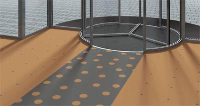 Sauberlaufzone, Schmutzfangmatte, Sauberlaufzonen, Schmutzfangmatten, Eingang, Fußmatten, Fußmatte, Eingangszonen, Schmutzfang, Drei-Zonen-Reinigungs-System, Reinigungskosten