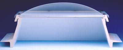 Lichtkuppel, Lichtkuppeln, Belichtung, Tageslicht, Flachdach, Acrylglas, Raumentlüftung, Verdunklung, Dachaustieg, Rauch- und Wärmeabzug, RWA, Dachabdichtung
