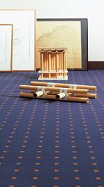 Teppichboden, Teppichböden, textiler Bodenbelag, textile Bodenbeläge, Teppichwerke, Domotex, Textildesigner, Wohntrend, Wollteppich, Velours, Schlingen, Langflor
