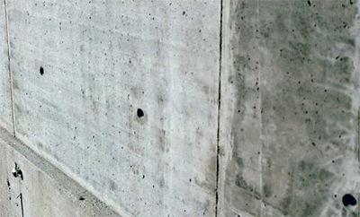 betonoberfl chen betonieren bei k hler witterung winterbetonageund schadensbilder wie. Black Bedroom Furniture Sets. Home Design Ideas