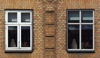 FVK-Fenster, Fenster, Faserverbundkunststoff, Fensterkonstruktion, GFK-Fenster, filigraner Fensterrahmen, Fensterhersteller, Glasfaserverstärkter Kunststoff
