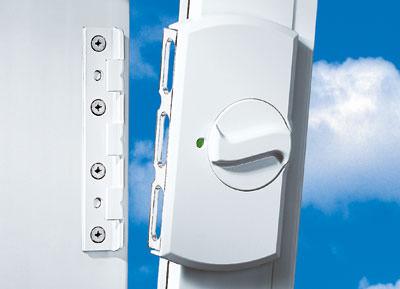Ikon fenstersicherung schneidet bei stiftung warentest gut ab - Fenstersicherungen gegen aufhebeln ...