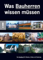 Bauherreninformation, Bauherrenhandbuch