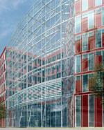 dezentrale Lüftung, Architekturpreis, Fassadenlüftung