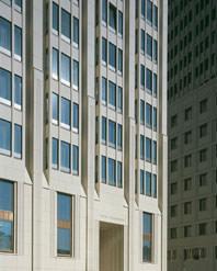 Ritz Carlton Hotel und Apartment Tower Berlin