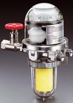 Heizölfilter, Entlüfter, Ölheizung