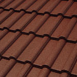 Dachsanierung: beschichtetes Dach
