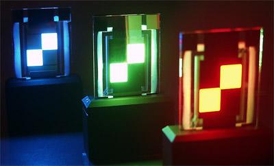 kunststoffe mit leuchtender zukunft sm oled polymer oled pled als alternative lichtquelle. Black Bedroom Furniture Sets. Home Design Ideas