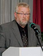 Jürgen Halbmeyer, VorstandsmitglieddesBF