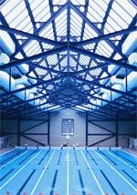 Schwimmbad, Technische Gebäudeausrüstung, Schwimmbäder, Sanitärtechnik, Saunen, Badewassertechnik