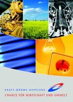 Heizung, Kraft-Wärme-Kopplung; Bundesverband Kraft-Wärme-Kopplung e.V., B.KWK, KWK, Energietechnik