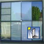 ift-Versuchsfassade zur integralen Bewertung innovativer Gebäudehüllen