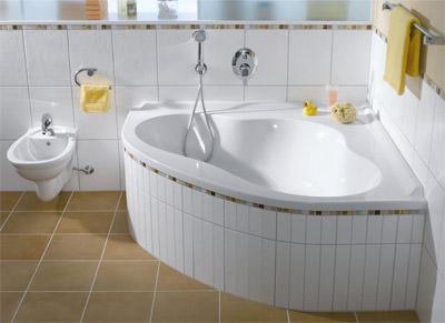 Badewanne, Badewannen, Whirlpools, Whirlpool, Wannenträger, Körperform-Badewannen, Eckwanne, Wannen, Ablaufgarnitur, Überlaufgarnituren