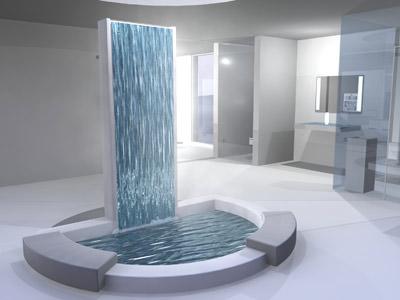 grohe zeigt bad konzepte f r das jahr 2020. Black Bedroom Furniture Sets. Home Design Ideas