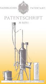 Flüssigkeitserhitzer, Brennwerttechnik
