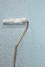 Schimmernde Perlmutteffekte Fur Die Wand Innenwandfarbe