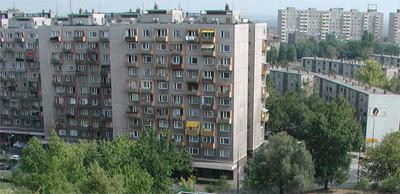SOLANOVA: Niedrigenergiehaus in Plattenbauweise - Wissenschaftliches Zentrum für Umweltsystemforschung