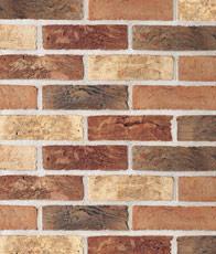 Terca-Vormauerziegel, Klinker, Fassaden, Fassadenklinker, Vormauerziegel