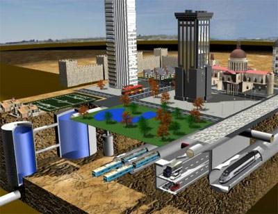 Tu graz wird europ isches tunnelbau kompetenzzentrum for Innenarchitektur studium graz