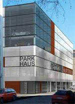 Parkhaus Innenstadt, Stellplatz, Stellplätze, Parkraum, Parkplatz, Parkplätze, city parking in europe, INTERREG IIIC