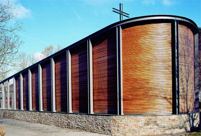 Metallbau, Metallgestaltung, Deutscher Verzinkerpreis 2005, Architektur, Industrieverband Feuerverzinken e.V., Stahlhaustür, Metallgestaltung