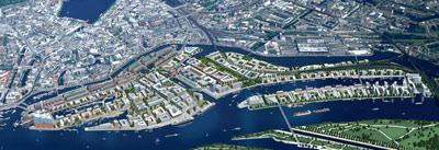 Architektur, HafenCity, Stadtentwicklung, Architektenforum, Architekten, Innenstadt, Architektursoziologie
