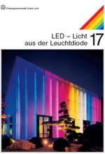 """Heft 17 """"LED: Das Licht der Zukunft"""""""