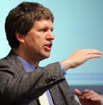 Dr. Matthias Barjenbruch; Universität Rostock, Fachgebiet Siedlungswasserwirtschaft