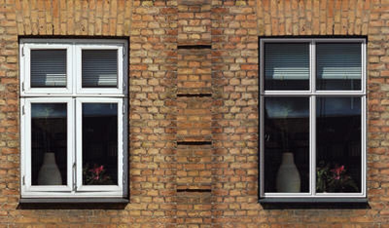 Fenster, Fassade, Fassaden, VFF, Fenster, Türen, Tür, Verband der Fenster- und Fassadenhersteller e.V., Wärmedämmung