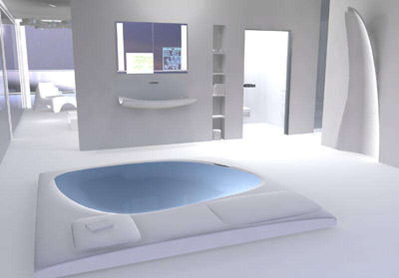 neuer badplaner testet träume auf tauglichkeit, Badezimmer gestaltung