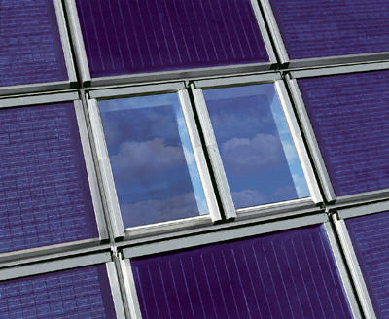 Solar, Solarstrom, Photovoltaik, Photovoltaikanlage, Sonnenenergie, Institut für Photogrammetrie und Fernerkundung, IPF, Geographische Informationssystem, GIS