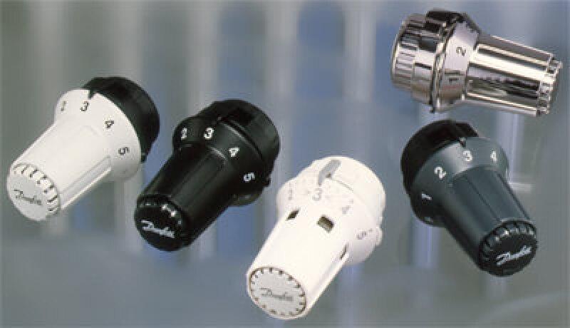 Heizkörperthermostat, Thermostatventil, Thermostatventile, Heizkörper, Heizungsregelung, Thermostat, Radiator, Radiatoren