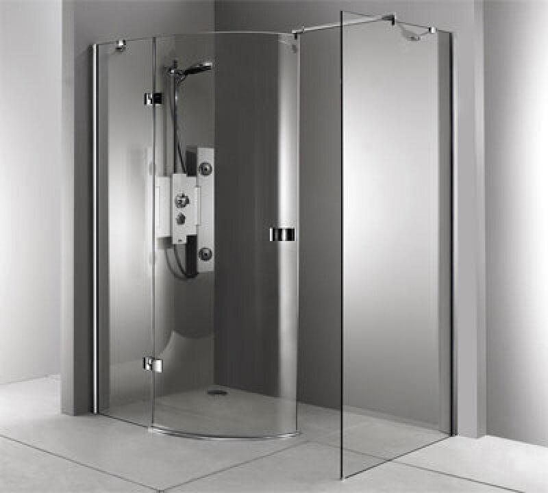 Walk-In-Dusche, Jette Joop, Duschwanne, Designer, Duschbereich, Duschtrennwand, Duschtrennwände, Duschabtrennung, Purano Duschwanne, Duschwannen
