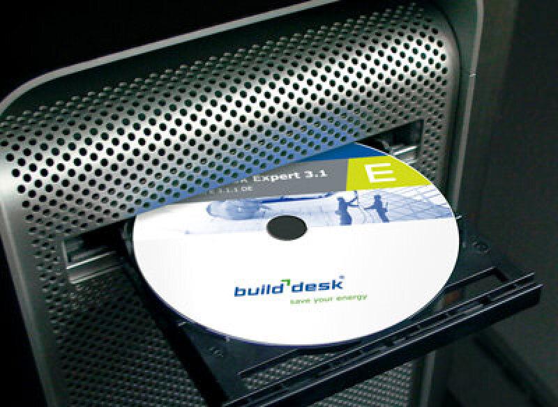 Energiepass-Software, Software, Energieberater, Energieberatung, energieeffiziente Anlagentechnologie, U-Wert-Berechnungsprogramm, U-Wert, EnEV-Nachweis, energetische Gebäudebewertung