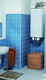 zentrales abluftsystem mit warmwasser w rmepumpe von stiebel eltron. Black Bedroom Furniture Sets. Home Design Ideas
