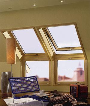 pilkington und roto vereinbaren kooperation selbstreinigendes glas von pilkington glas f r. Black Bedroom Furniture Sets. Home Design Ideas