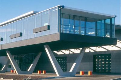 Architekturpreis, Metalldach, Metallfassade, Metalldächer, Klempner, Blechverarbeitung, Metallfassaden, Zentralverband SHK