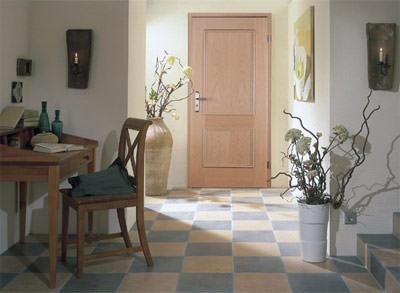 Innentür, Türenhersteller PRÜM, wärmegedämmte Innentüren, Energie sparen, gedämmte Innentür, Tür, Türen, Renovierung, absenkbarer Bodendichtung, Zarge ausschäumen, Innenzarge