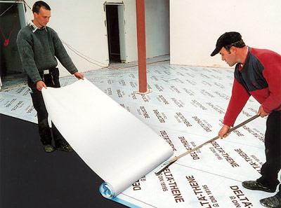 aufgaben f r dachdecker gibt 39 s auch im keller kellerwand. Black Bedroom Furniture Sets. Home Design Ideas