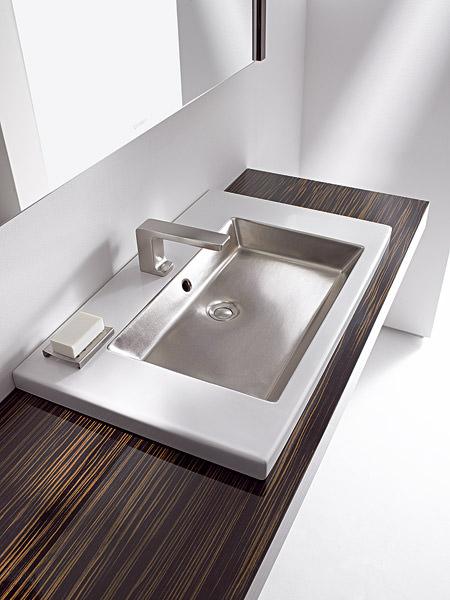 2nd floor von Duravit: Das Bad wird mehr und mehr zum Wohnraum